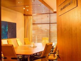 Amora Hotel Wellington Wellington - Sala konferencyjna