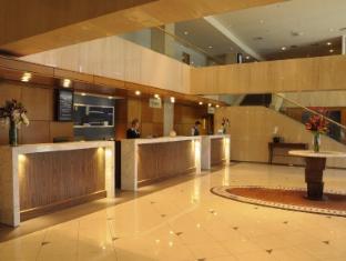 アモラ ホテル ウェリングトン ウェリントン - ロビー
