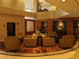 Amora Hotel Wellington Wellington - Foyer
