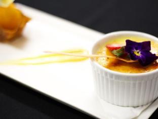 Amora Hotel Wellington Wellington - Jedzenie i napoje