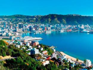 Amora Hotel Wellington Wellington - Okolica