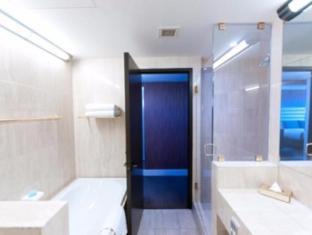 อโมราโฮเต็ลเวลลิงตัน เวลลิงตัน - ห้องน้ำ
