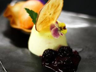 アモラ ホテル ウェリングトン ウェリントン - 食べ物/飲み物