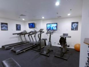 Amora Hotel Wellington Wellington - Fitness Room