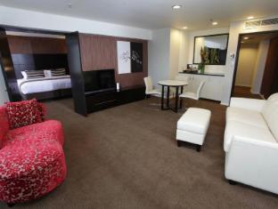 アモラ ホテル ウェリングトン ウェリントン - 客室