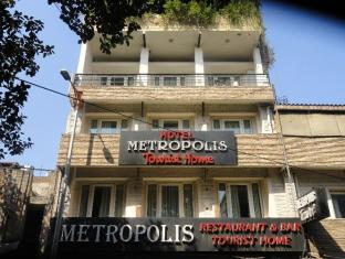 Metropolis Tourist Home New Delhi and NCR - fascade