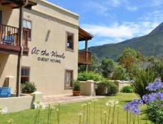 At the Woods Guest House - South Africa Discount Hotels