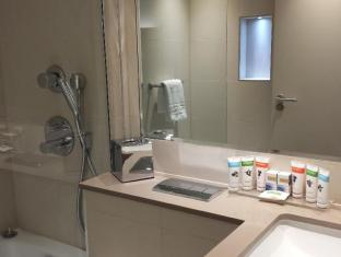 Norfolk Towers Paddington Hotel London - Bathroom