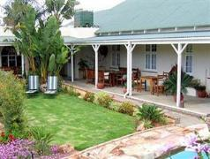 Best Little Guest House | Cheap Hotels in Oudtshoorn South Africa