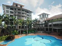 Cheap Hotels in Malacca / Melaka Malaysia | Mahkota Hotel Melaka