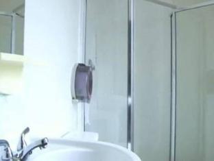 하이 밴쿠버 센트럴 밴쿠버 (BC) - 화장실
