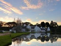 Holden Manz Country House | Cheap Hotels in Franschhoek South Africa