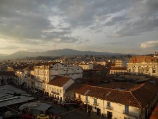 Hostal El Monasterio Cuenca - View