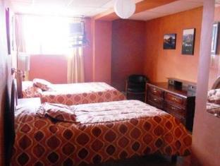 Hostal El Monasterio Cuenca - Guest Room
