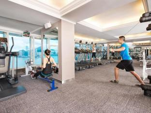 Harbour Grand Kowloon Hong Kong - Fitness Center
