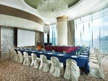 Harbour Grand Kowloon: meeting room