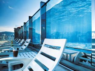 Harbour Grand Kowloon Hong Kong - Swimming Pool