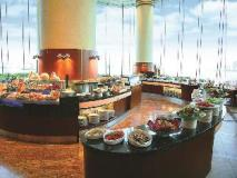 Harbour Grand Kowloon: buffet