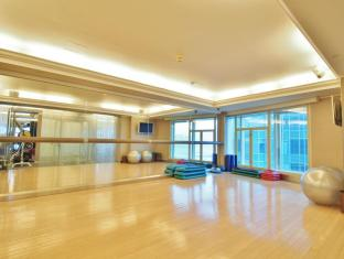 Harbour Grand Kowloon Hong Kong - Fitness Room