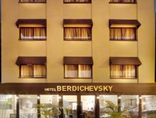 Hotel B Berdichevsky