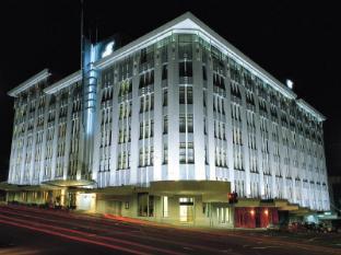 فندق هيريتدج
