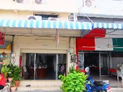 Villa Mama Apartment | Pattaya Hotel Discounts Thailand