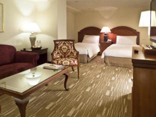 Imperial Hotel Taipei - Junior Suite
