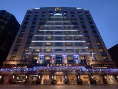Imperial Hotel | Taiwan Budget Hotels
