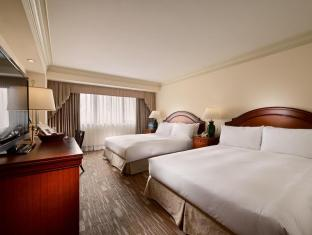 Imperial Hotel Taipei - Deluxe Double Twin