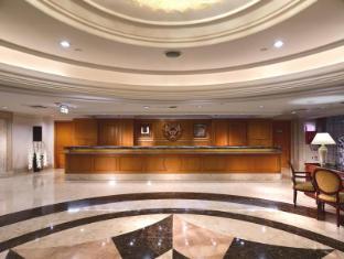 Imperial Hotel Taipei - Lobby