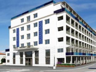 /brisamar-suites/hotel/comarruga-es.html?asq=jGXBHFvRg5Z51Emf%2fbXG4w%3d%3d