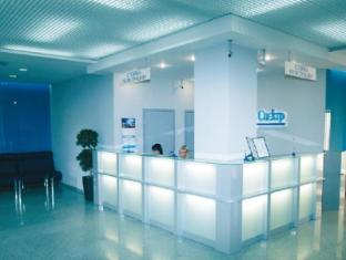 Business Hotel Spektr Khamovniki