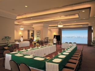 Trident Nariman Point Mumbai Hotel Mumbai - Meeting Room