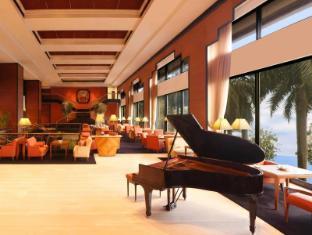 Trident Nariman Point Mumbai Hotel Mumbai - Lobby