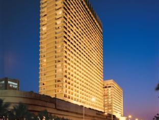 Trident Nariman Point Mumbai Hotel Mumbai - Exterior