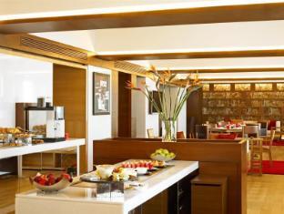 Trident Nariman Point Mumbai Hotel Mumbai - Pub/Lounge