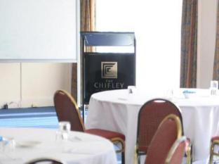 โรงแรมชิฟลีย์ ออน เซาท์ เทอร์เรซ แอดิเลด - ห้องประชุม