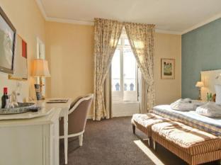 Copenhagen Plaza Hotel Copenhagen - Guest Room