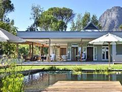 Angala Boutique Hotel and Guest House | Cheap Hotels in Franschhoek South Africa
