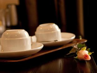Mellow Space Boutique Rooms Phuket - Coffee & Tea
