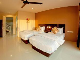 Mellow Space Boutique Rooms Phuket - Classic Twin