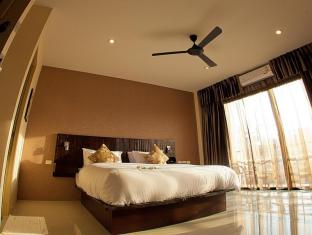 Mellow Space Boutique Rooms Phuket - Classic Double with Sunset View
