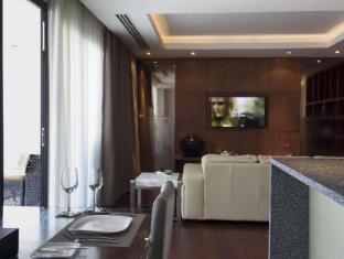 The Nchantra Pool Suite Phuket Phuket - Guest Room