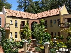 Bohemian House | Cheap Hotels in Pretoria South Africa