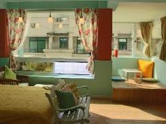 Fun House | Taiwan Budget Hotels