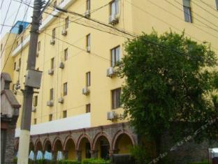 Shanghai Shenhua Hotel (SNIEC)