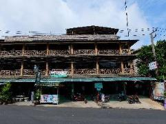 Koh Chang Hut Hotel | Thailand Cheap Hotels