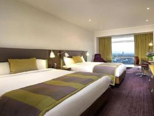 Hilton London Metropole Hotel London - Guest Room