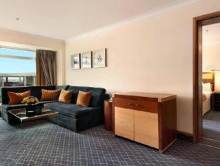 Hilton London Metropole Hotel London - Suite Room