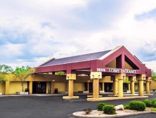 Quality Inn Airport Salt Lake City